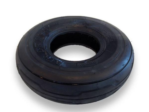 BERG Ersatzteil Reifen SP 6'' Compact