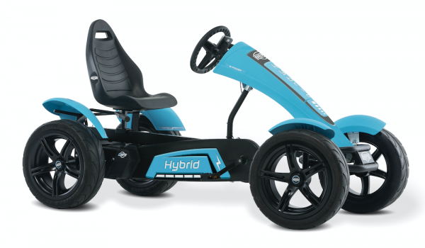 BERG Gokart Hybrid XXL E-BFR-3