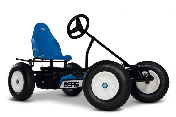 BERG Gokart Basic Blue BFR