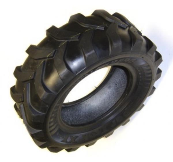BERG Ersatzteil Reifen 460/165-8 Traxx hinten