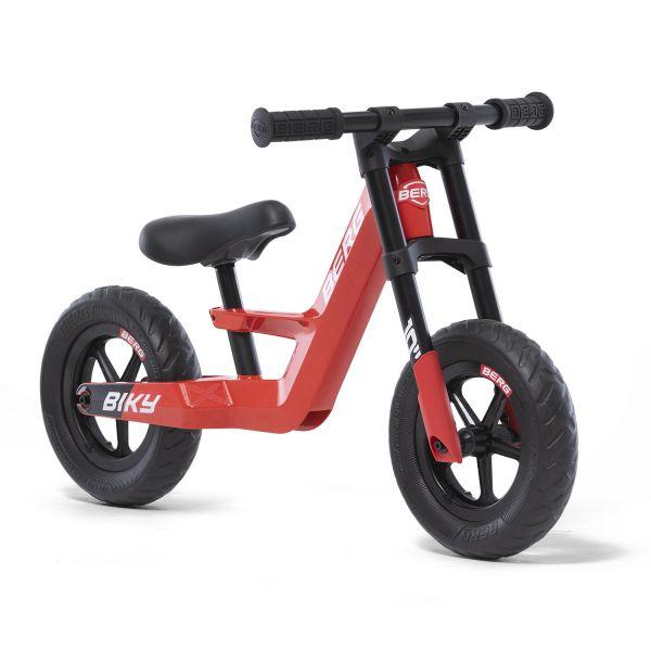 BERG Laufrad Biky Mini Red