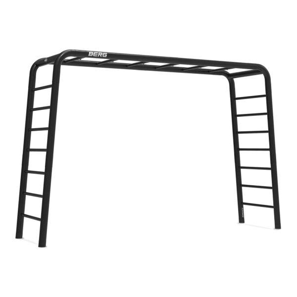 BERG PlayBase 3-in-1 Large mit 2 Leitern