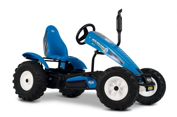BERG Gokart Traxx New Holland BFR-3