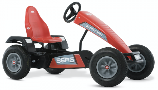 BERG Gokart Extra Sport Red XXL E-BFR