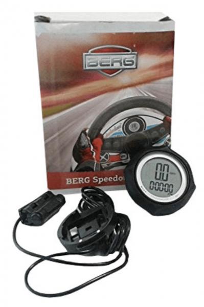 BERG Gokart Speedometer/Bordcomputer