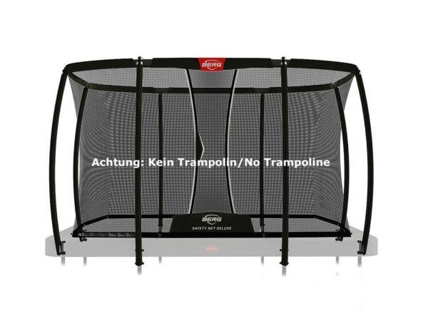 BERG Sicherheitsnetz Deluxe für ULTIM 330 x 220 cm Außenrand (kein Trampolin)