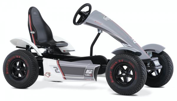 BERG Gokart Race GTS XL BFR - Full Spec mit Seitenschürzen