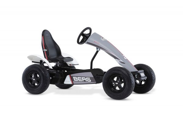 BERG Gokart Race GTS E-BFR