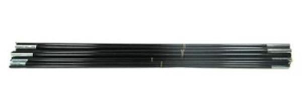 BERG Ersatzteil Fiberglasstangen-Set Jumping Style 430 cm