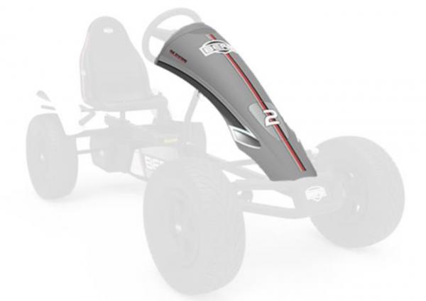 BERG Ersatzteil Frontspoiler Race GTS inkl. Montageset