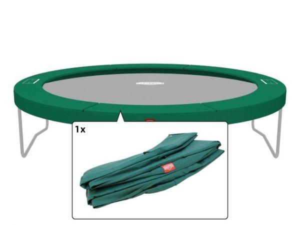 BERG Toys Ersatzteil Schutzrand Champion Regular Green Ø380 cm