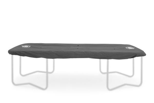 BERG Trampolin Wetterschutzhülle Extra Grey für ULTIM 410 x 250 cm Außenrand