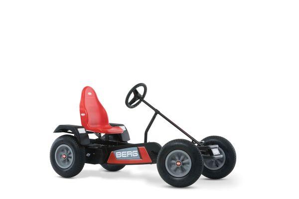 BERG Gokart Extra Red BFR