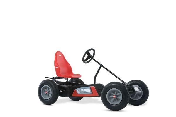 BERG Gokart Basic Red BFR