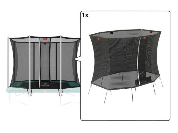 BERG Ersatzteil Sicherheitsnetz ULTIM Comfort 280 x 190 cm Netz einzeln