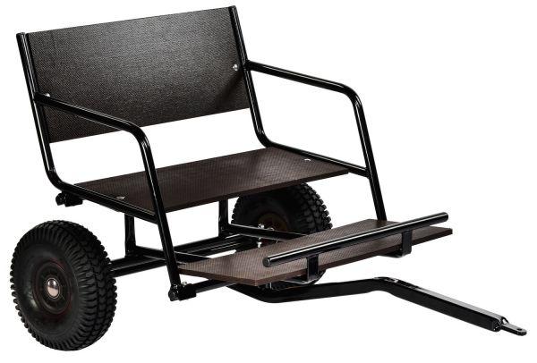 DINO Zweisitzer-Aufbau ohne Basiswagen
