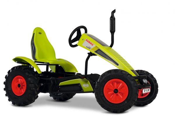 BERG Gokart Traxx CLAAS E-BFR
