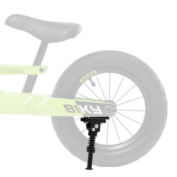 BERG Biky Seitenstütze/Laufradständer