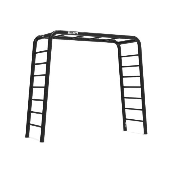 BERG PlayBase 3-in-1 Medium mit 2 Leitern