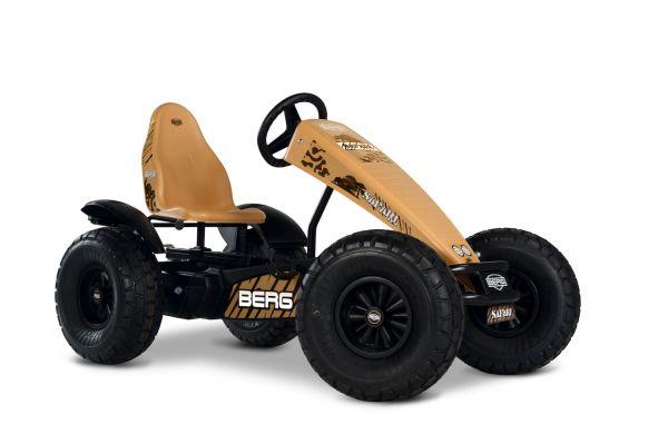 BERG Gokart Safari E-BFR
