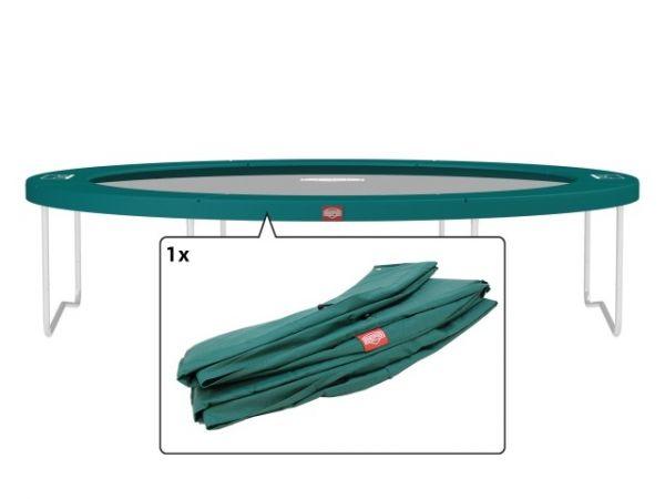 BERG Toys Ersatzteil Schutzrand Favorit Regular Green Ø330 cm