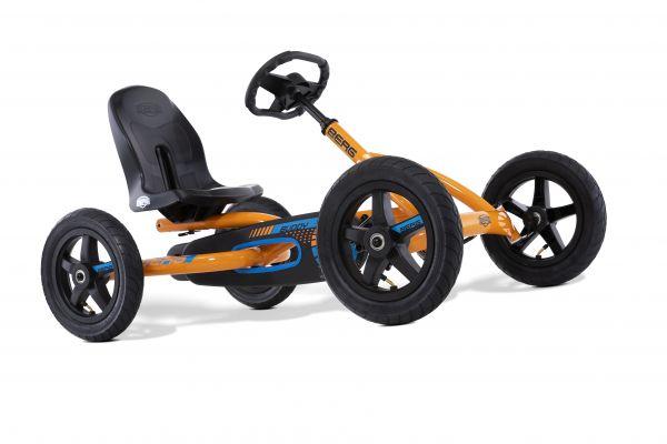 BERG Gokart Buddy B-Orange