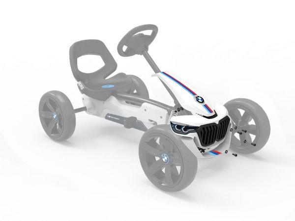 BERG Ersatzteil Reppy Frontspoiler BMW