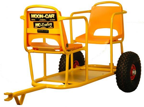 RABO® MOON-CAR® Trolley