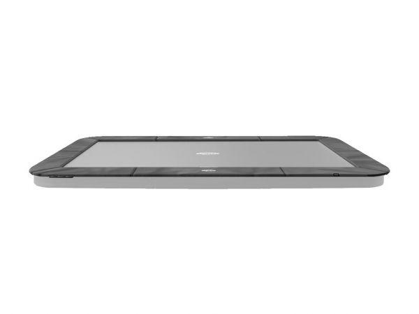 BERG Ersatzteil Schutzrand ULTIM Regular/FlatGround Champion Grey 410 x 250 cm Außenrand