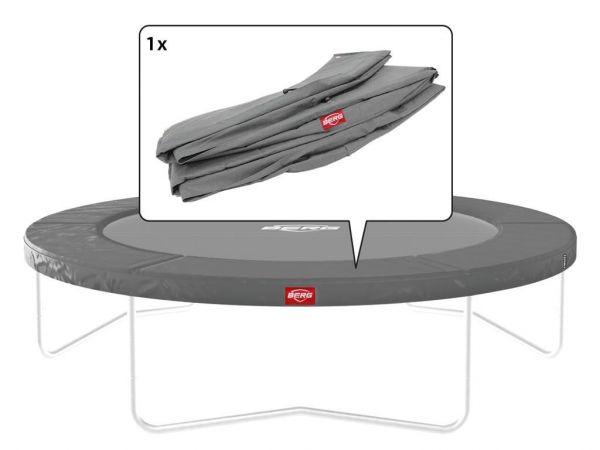 BERG Ersatzteil Schutzrand Regular Favorit Grey Ø200 cm Außendurchmesser