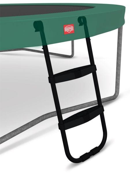 BERG Trampolin Leiter L (für Trampoline 330, 380, 430 cm und Grand Champion 515x380 cm)