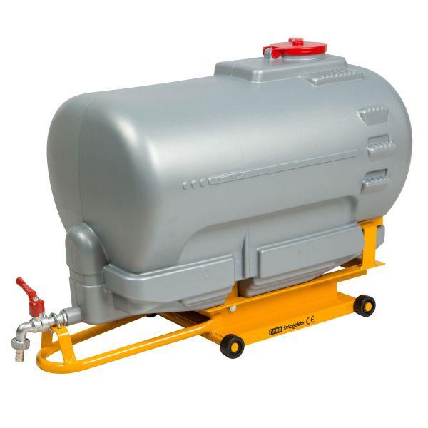 RABO® MOON-CAR® Tankwagen für Basisanhänger