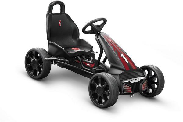 Puky Gokart F 550 schwarz