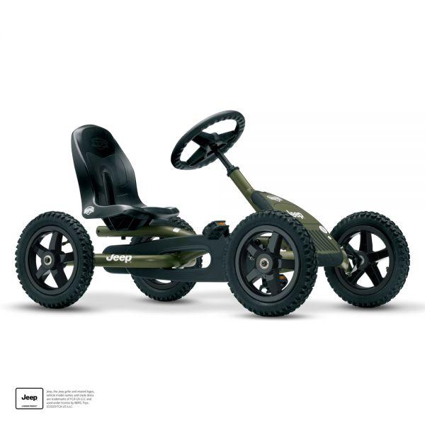 BERG Gokart Buddy Jeep® Junior