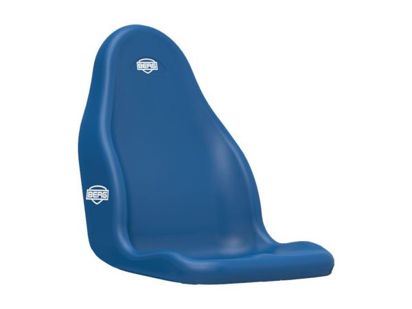 BERG Ersatzteil Sitzschale blau