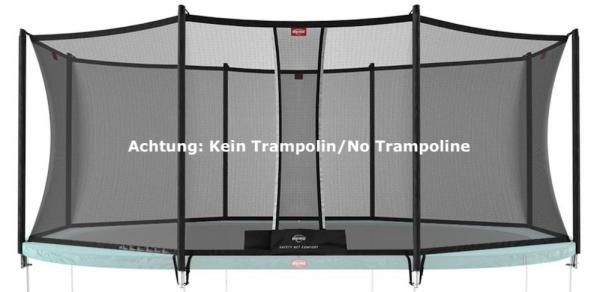 BERG Sicherheitsnetz Comfort für GRAND 520 x 330 cm Außenrand (kein Trampolin)