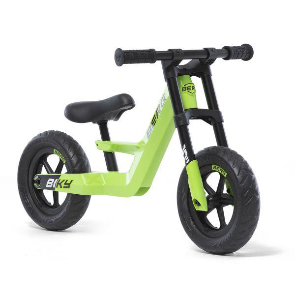 BERG Laufrad Biky Mini Green