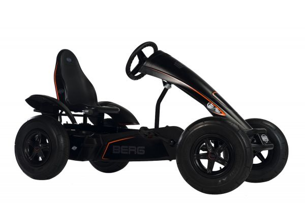 BERG Gokart Black Edition XXL - BFR