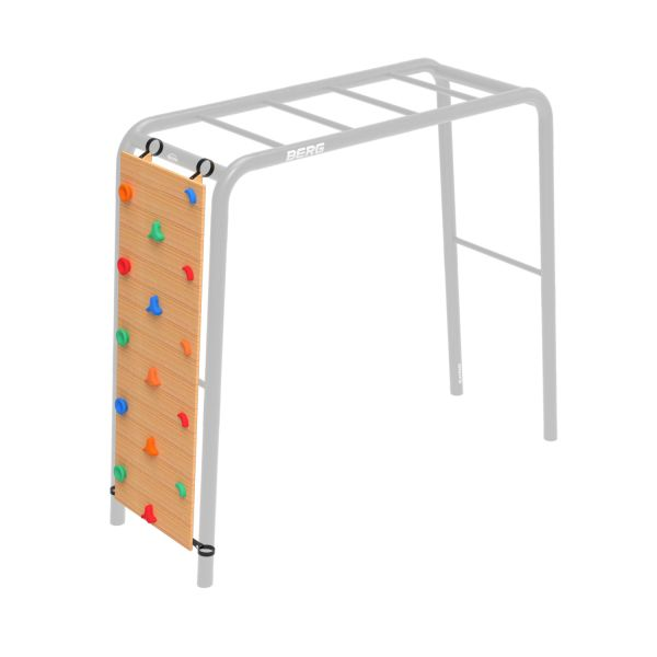 BERG PlayBase Zubehör Kletterwand