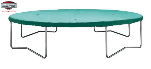 BERG Toys Wetterschutzhülle Basic Green Ø380 cm