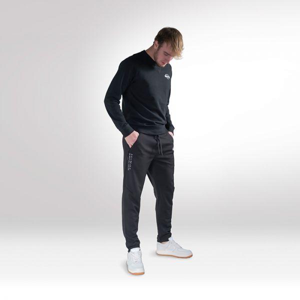 BERG Sweatpants in Größe M - Masters of Bounce Kollektion