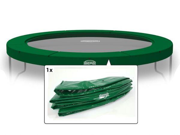 BERG Ersatzteil Schutzrand Regular Elite Green Ø380 cm Außendurchmesser