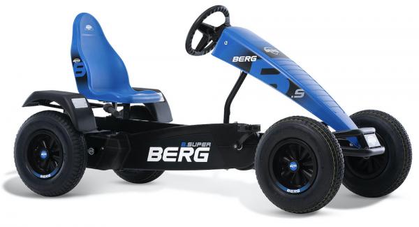 BERG Gokart B.Super Blue XL BFR-3