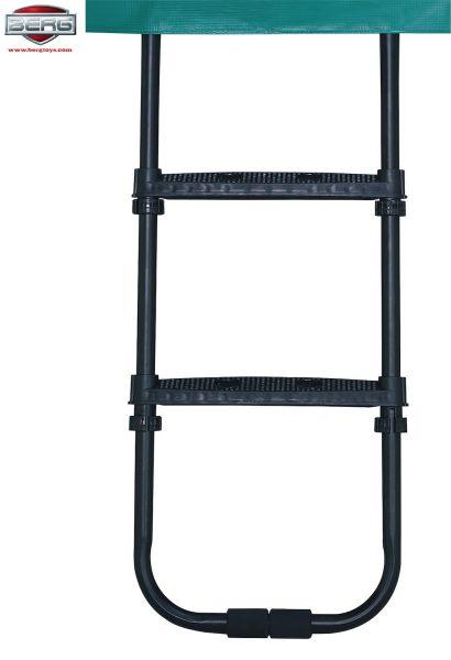 BERG Trampolin Leiter XL (für Tramp. mit Rahmenhöhen von 95 cm)